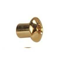 Brass Riveting