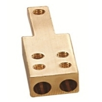 Brass Earth Terminals for Switch Gears