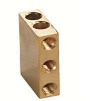 Brass Terminals Switch Gear Components