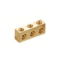 Brass Terminal Blocks For Panel Board
