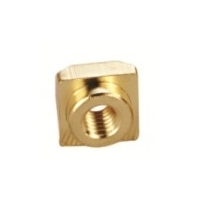 Brass Electrical Contacts for Switches