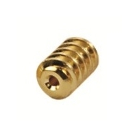 Brass Metric Grub Screws