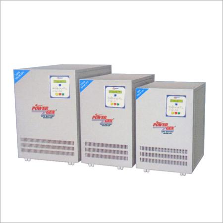 Powergen 5-20 KVA Online UPS