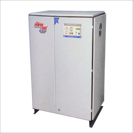 Powergen 20-50 KVA Online UPS