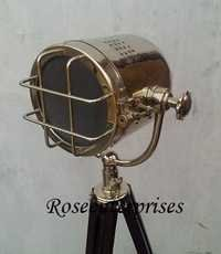 Nautical Marine Photography Spot Light Lamp