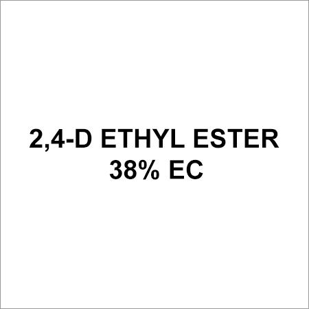 2 4-D Ethyl Ester 38% Ec
