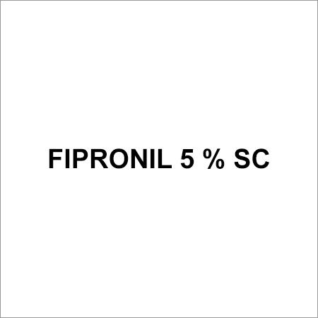 Fipronil 5 % Sc