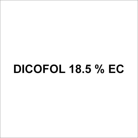 Dicofol 18.5 % Ec