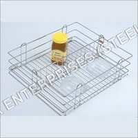 Partition Kitchen Basket