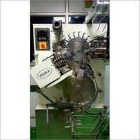 Single Chamber Teabag Machine: Vedika-S