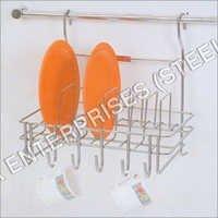 Cup Saucer Hanging Basket