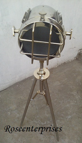 Search Spot Light Lamp
