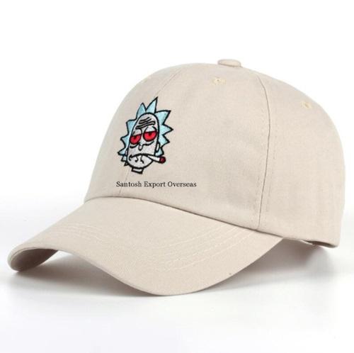 Visor Caps Acrylic