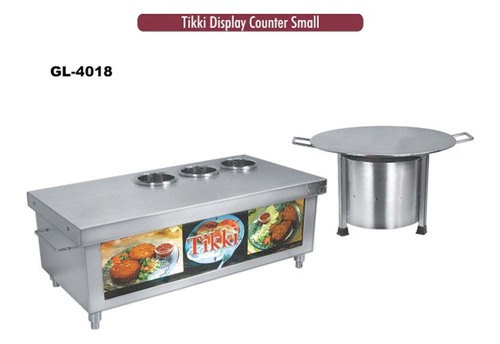 TIKKI DISPLAY COUNTER SMALL