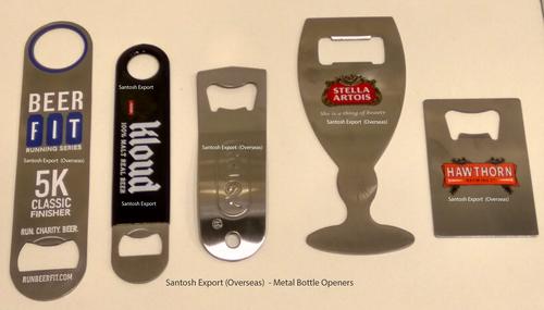 metal bottle opener