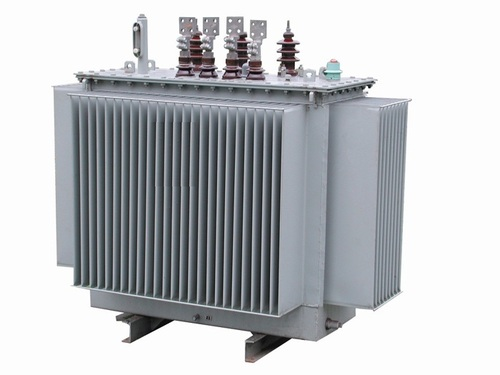 Pole Mounted Distribution Transformers