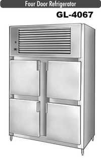 FOR DOOR REFRIGERATOR...........