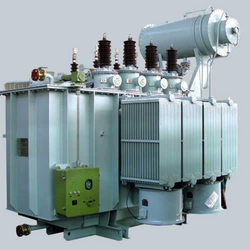 Industrial Furnace Transformer