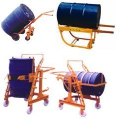 Barrel Handling Trolleys