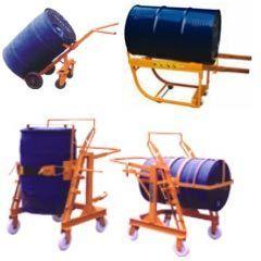 Barrel Handling Trolleys