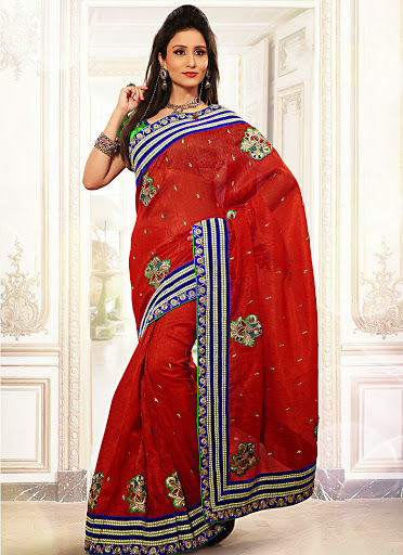 Sarees For Indian Ladies