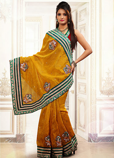 Good Quality Sarees