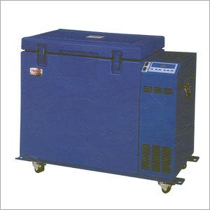 Mobile Blood Bank Refrigerator