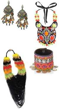 Designer Tribal Jewelry