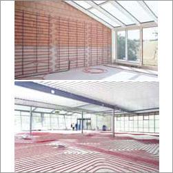 PTFE Underfloor Heating