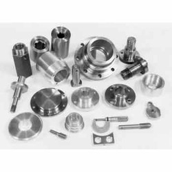 Component Machining Works