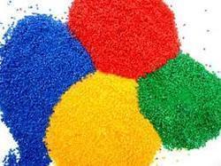 Plastic Granules in India