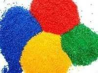 Plastic Granules in India