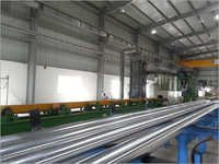 Hard Chrome Plating Mandrel Bar