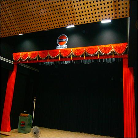 Auditorium Designing Solution