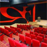 Auditorium Designing Services
