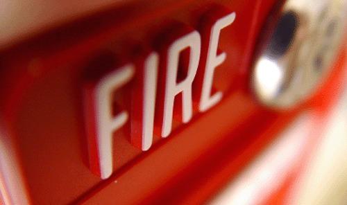 Fire Fighting Panels