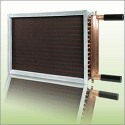Heat Transfer Coil