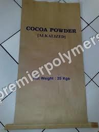 Food Packaging Paper Bag