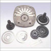 Air Compressor Valve Parts