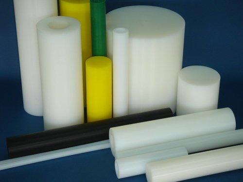 UHMW Polyethylene Rod