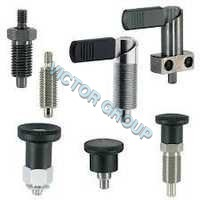 HALDER INDEX PLUNGER/ INDEX BOLTS