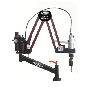 Pneumatic Tapping Machines