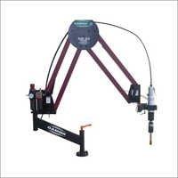 Flelxible Arm Type Penumatic Tapping Machine