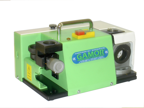 Drill Bit Sharpening Machines