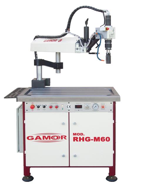 Hydraulic Tapping Machinery