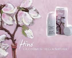 HINO ORGANIC HIGH PERFOMANCE SKIN CARE