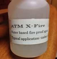 Fire Proof Agent