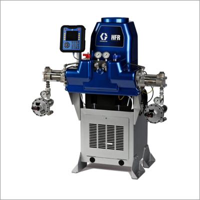 HFR Metering System