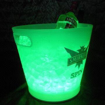 Ice Bucket - LED