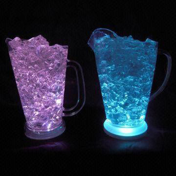 Ice Pitchers
